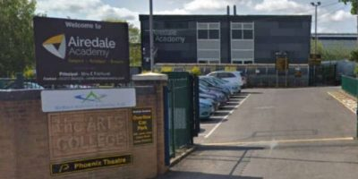 Airedale Academy