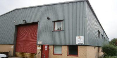 Ascot Doors Bolton