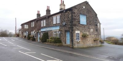 Chevin Inn Ilkley
