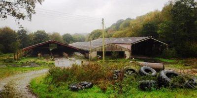 Folds Farm Huddersfield