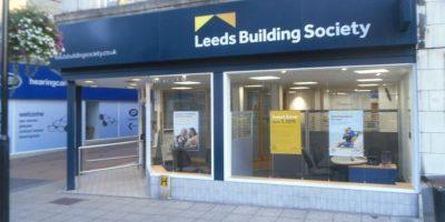Leeds Building Society Barnsley