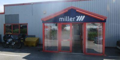 Miller Graphics Bridlington