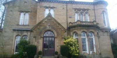 Oakfield Lodge Huddersfield