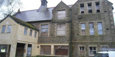 Old School House Bolton
