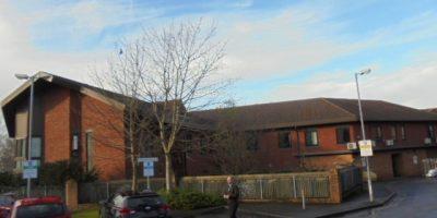 Parklands House NHS Oldham