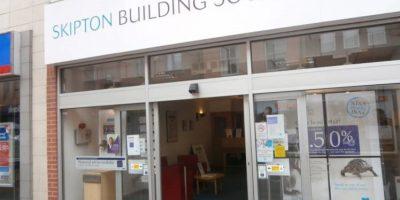 Skipton Building Society Middlesborough