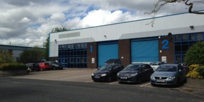 South Leeds Business Park