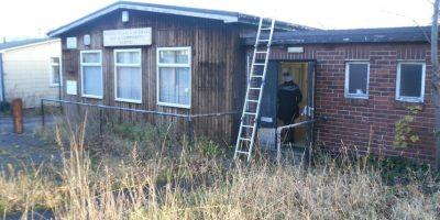 Thorpe Hesley Community Centre Rotherham