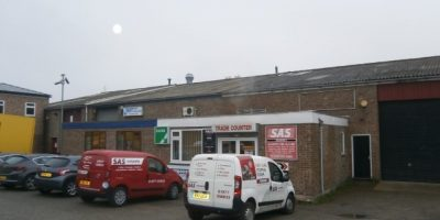 Units 6 & 7 Carr Wood Road Industrial Estate Castleford