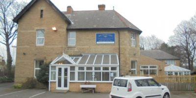 West Melton Lodge Care Home Rotherham