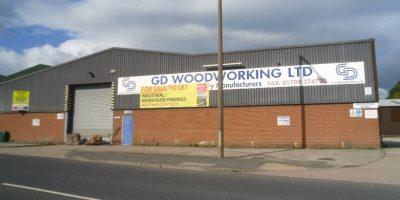Woodlans Works Rotherham